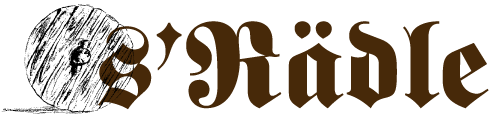 s'raedle Speiselokal • Weinstube • Biergarten Calw Wimberg